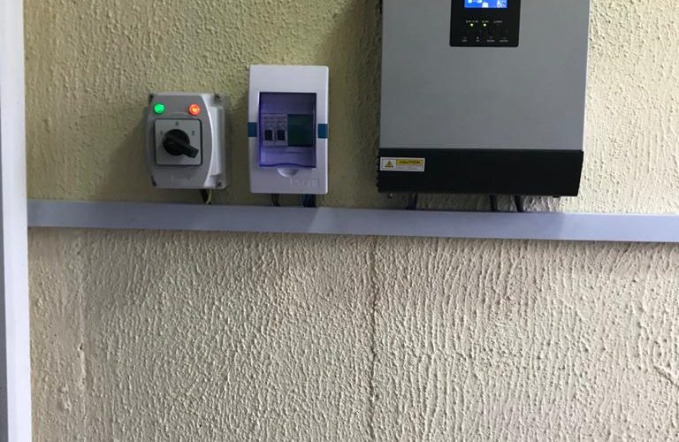 lekki backup solution